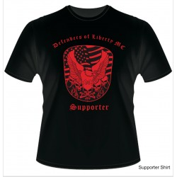 Supporter Shirt Design B